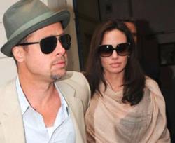 Роды Анджелины Джоли: внесем ясность
