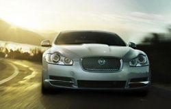 Jaguar XF - предвестник новой эры