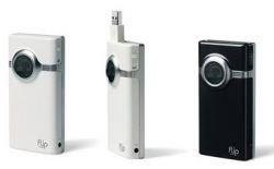 Flip Mino – камера, которая пересылает видео