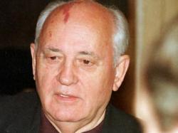 Михаил Горбачев: Жертвы Катыни должны быть реабилитированы