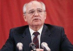 Коммунисты отбирают у Михаила Горбачева Нобелевскую премию