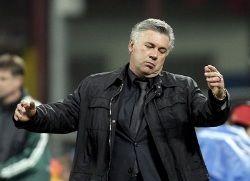 Главный тренер «Милана» отказался возглавить клуб «Челси»