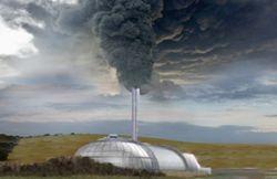 Джордж Буш против квот на выброс вредных газов