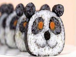 Рисовое искусство