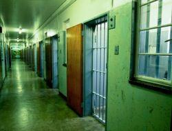 Специально к Eвро-2008 Швейцария отремонтировала тюрьму