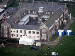 В Великобритании начались аресты по делу банды педофилов с острова Джерси