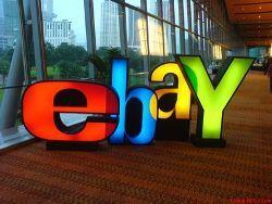 eBay оштрафовали за продажу поддельных товаров