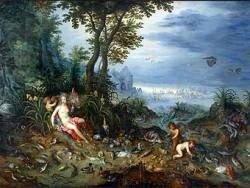 В Марселе найдены украденные картины Яна Брейгеля и Клода Моне