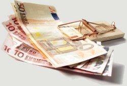 Каждый шестой россиянин считает допустимым обмануть банк, не вернув кредит