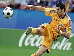 Йенс Леманн раскрыл секрет официального мяча Евро-2008