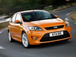 Ford меняет большие внедорожники на Focus