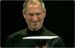Стив Джобс признан вторым по влиятельности человеком мира мобильных технологий