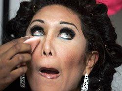 Конкурс «Мисс Бразилия-2008» среди трансвеститов