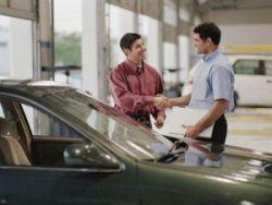 Приобрести подержанный автомобиль в кредит дороже и сложнее, чем новый