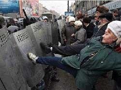 Мэрия Москвы обвинила правозащитников в дезинформации
