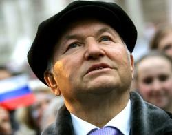 Решение по точечной застройке в Москве будет принимать Юрий Лужков