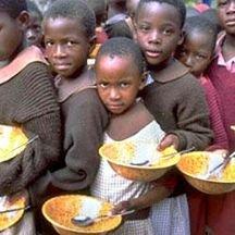 Глава МИД Италии предложил создать резерв продовольствия для борьбы с голодом в мире