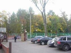 """Вместо \""""ракушек\"""" москвичам предложат парковочные карманы"""