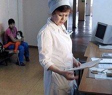 Детей Хакасии убивает неизвестный вирус