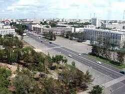 В Павлодаре задержали водителя с 50 килограммами взрывчатки