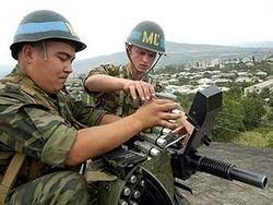 Европарламент: миротворцы в Абхазии утратили нейтральный статус