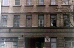 Дом Лермонтова в Санкт-Петербурге станет частью гостиницы