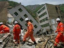 Китаю угрожает новая опасность: лавины