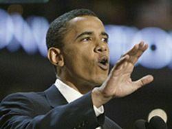 Барак Обама и его досадные оговорки