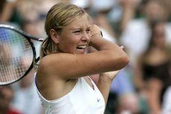 Мария Шарапова зря две недели мучилась без допинговой иглы