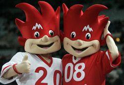 Евро-2008: Боевая готовность