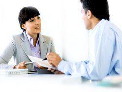 Полезную информацию о компании можно почерпнуть на собеседовании