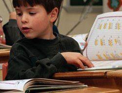 Внимательность детей зависит от настроения