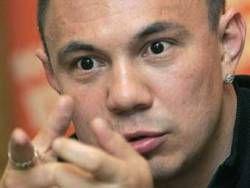 Боксер Константин Цзю заявил о завершении своей карьеры