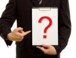 Как могут простые вопросы решить непростые денежные проблемы?