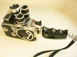 Фотоаппарат вместо видеокамеры