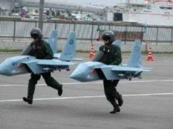 Руководство ВВС США ушло в отставку