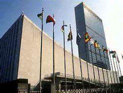 Декларация по борьбе с голодом принята на саммите ООН в Риме
