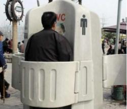 Общественных туалетов в Москве не хватает
