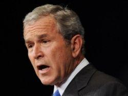 Сенат США обвинил Джорджа Буша в намеренном искажении данных спецслужб