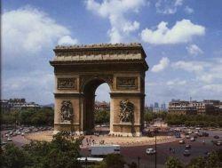 Число туристов во Франции может сократиться