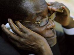 Правительство Зимбабве приостановило деятельность всех гуманитарных организаций