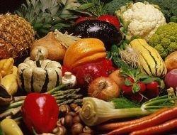 В Москве овощи дороже, чем в Нью-Йорке и Лондоне