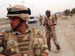 США выведут войска из Ирака так, чтобы остаться там навечно