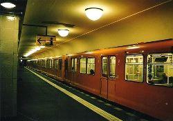 Топ-10 самых удивительных метрополитенов мира