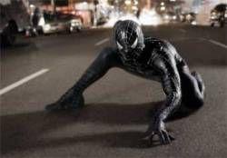 В Нью-Йорке арестовали человека-паука