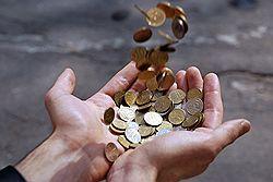 Структура доходов дифференцирует россиян