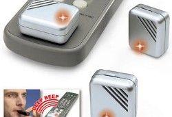 Remote Сontrol Finder: обнаружитель пульта