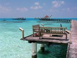 Как отдохнуть без отпуска