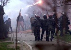 Косово отдали ООН