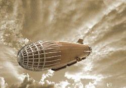 Будущее транспорта за дирижаблями